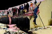 Ten arrested after Senegal soccer stadium deaths
