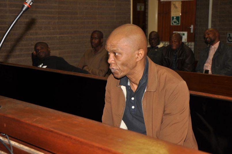 Emmanuel Masoka. Picture ANA