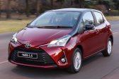 New Toyota Yaris Pulse brings performance in spades