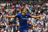 Alonso brace boosts Chelsea, Huddersfield win again in Premier League