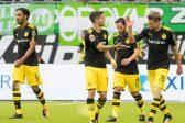 Resurgent Schalke pose threat to Ancelotti's Bayern