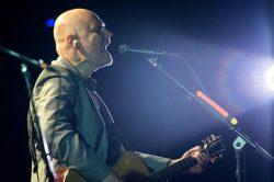Smashing Pumpkins' Corgan sets stripped-back solo album
