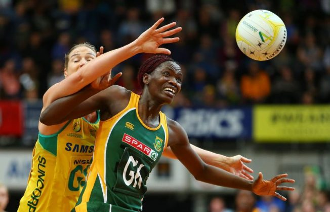 Gritty Proteas go down fighting Down Under