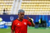 Mourinho juggles United's attacking riches
