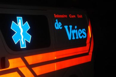 Is de vries ambulance academy registered investment zebbosai cfg investments