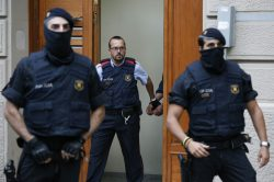 'They're our neighbours': Hometown of Spain attack suspects in shock