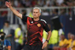 Mourinho showers praise on 'happy' Martial