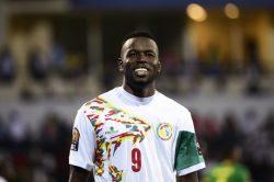 Senegal lose Diouf for Burkina Faso double-header