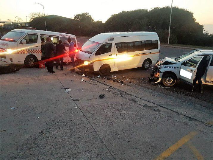 Bronkhorstspruit Car Accident