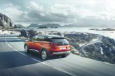 Peugeot join in on SUV craze with 3008