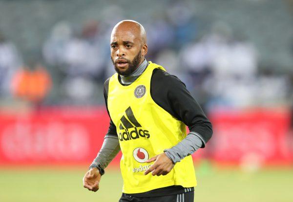 'Prodigal son'Manyisabegs Khoza for return to Pirates – report