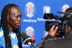 SuperSport midfielder Letsholonyane attracts interest