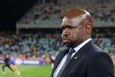 Defining week for Chiefs' Komphela