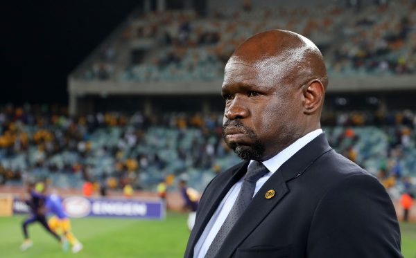 Steve Komphela, coach of Kaizer Chiefs (Muzi Ntombela/BackpagePix)