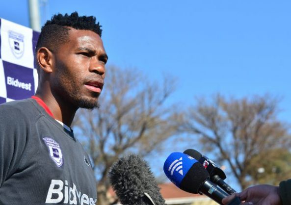 Hlatshwayo to Pirates talk overshadows Wits' new signings unveiling