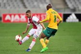 Ajax and Arrows share the spoils