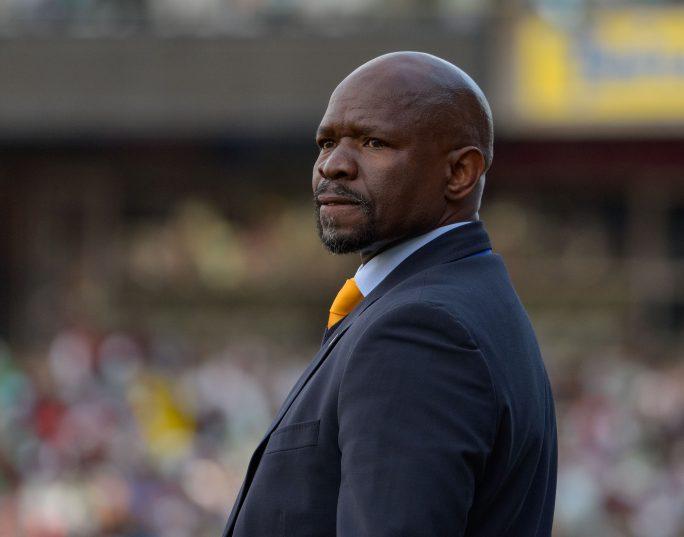 Steve Komphela, coach of Kaizer Chiefs (Frikkie Kapp/BackpagePix)