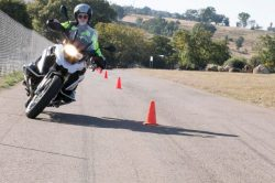 The best way to become a biker