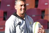 The Springboks' juggler wants to leave his mark at all levels