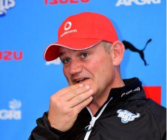 Nollis Marais' unceremonious treatment won't make the Bulls world beaters again. Photo: Johan Rynners/Gallo Images.