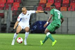 Chippa too strong for AmaZulu