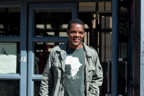 DA fuming afterFees Must Fall activist appointed as Geoff Makhubo's paralegal