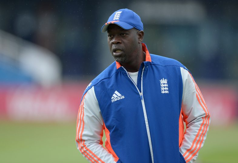 Ottis Gibson has made his mark as international coach over the past decade.  Photo: Gareth Copley/Getty Images.