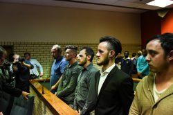 Woman in #KFCAssault endured racial insults, court hears