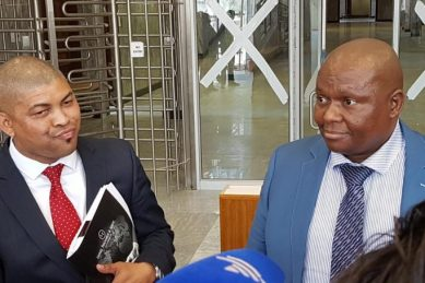 Bobani was illegally removed from office, court hears
