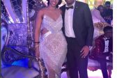 Sbahle and Khune spark rumours they are back together