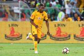 Chiefs striker set to join Tanzanian team