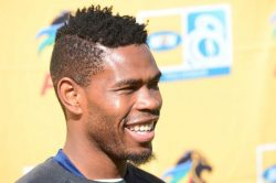 Hunt says Pirates target is happy at Wits