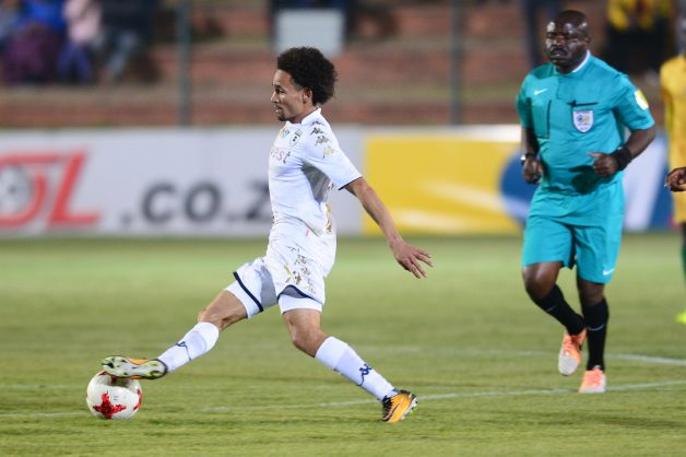 Ex-Wits midfielder surfaces at City
