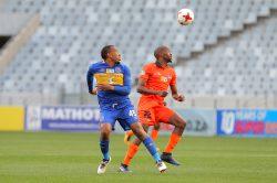 Benni backs Majoro to score goals for City