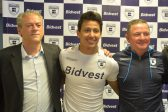 Wits had to fight for Gamal signature