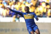Wits confirm Majoro signing