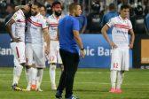 Zambian striker sues Zamalek