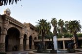 Sun City's luxurious Palace hotel is a world within a 'city'