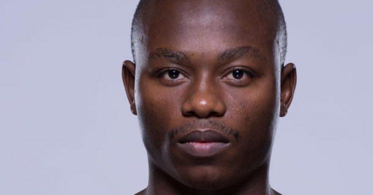 Nkazimulo Zulu. Photo: UFC.com