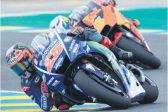 Finland to host MotoGP in next two years