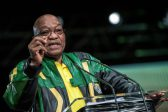 Knives are out for Zuma dissidents
