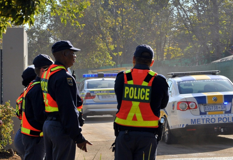 Alleged Hillbrow theatre shooter nabbed after mall robbery