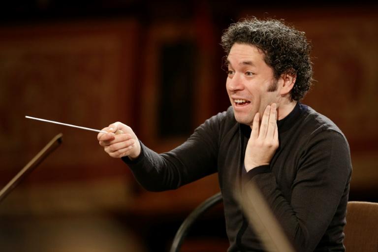 Venezuelan President Cancels Gustavo Dudamel's Venezuelan Youth Orchestra Tour