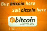 Australia to regulate virtual currency exchanges like Bitcoin