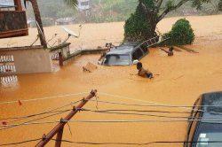 Sierra Leone mourns 100 children among dead in massive flooding
