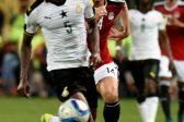 Ghana football execs caught on video taking bribes