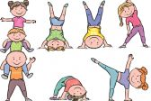 Do your children engage in sufficient exercise?