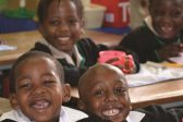 Could breakfast and lunch at schools reduce stunting?