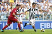 Buffon saves VAR penalty as Juve overrun Cagliari