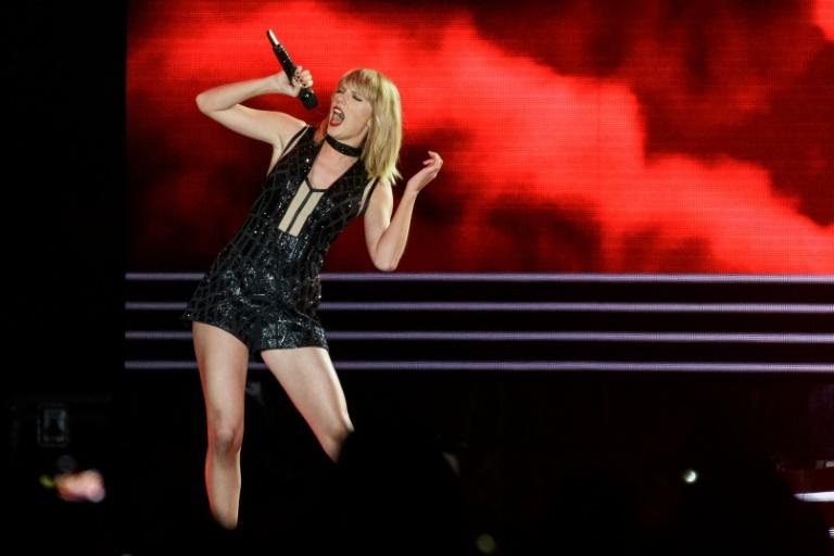 Taylor Swift confirms new album 'Reputation,' reveals new single drops Thursday